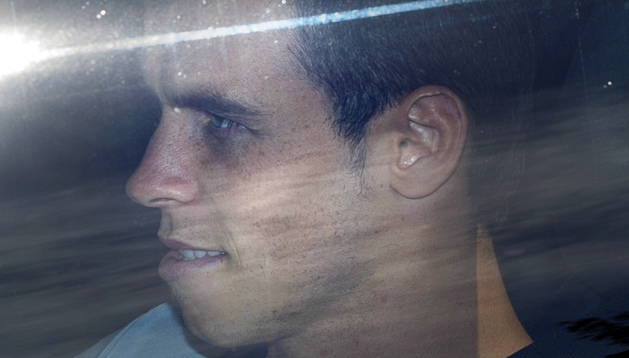 Gareth Bale, jugador que interesa al Real Madrid
