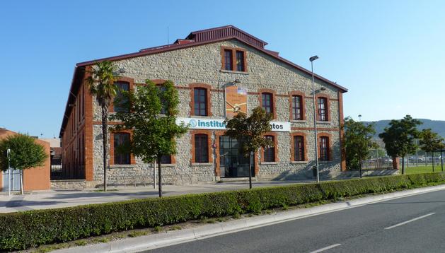El Instituto Cuatrovientos.