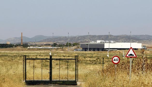 El aeropuerto de Ciudad Real busca comprador