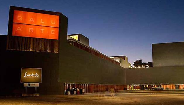 'InventARTE' se celebrará en Baluarte el próximo 4 de octubre.