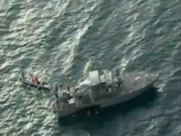 Aumentan a 40 los muertos por la colisión de dos barcos en Filipinas