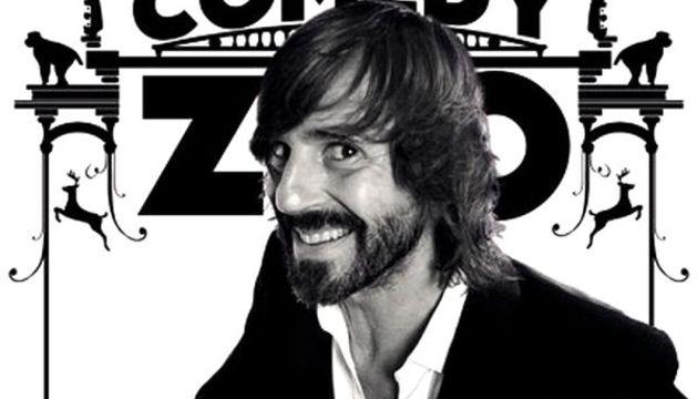 El humorista Santi Millán.