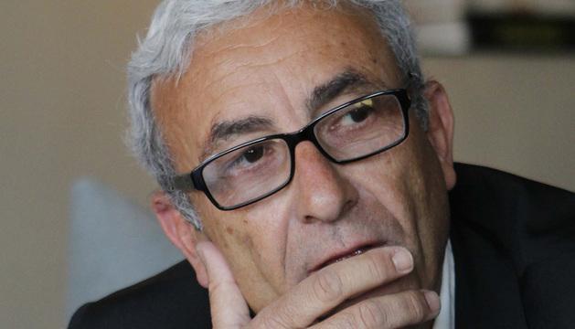 José Sanclemente.