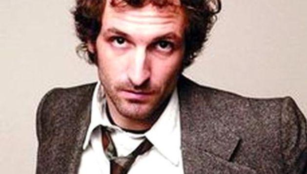 El actor Julián Villagrán.