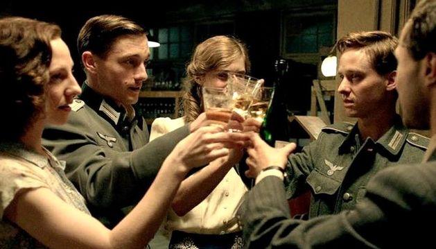 'Hijos del Tercer Reich' llega este lunes a Canal+.