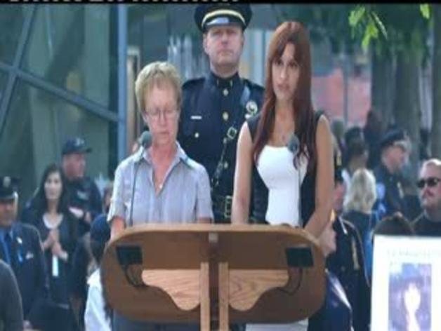 Estados Unidos recuerda a las víctimas de los atentados del 11-S