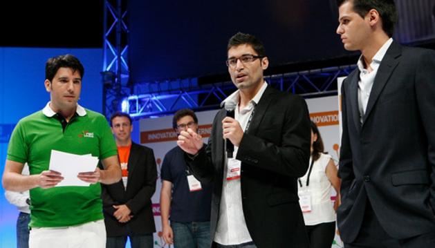 Alejandro Fanjul, participante de