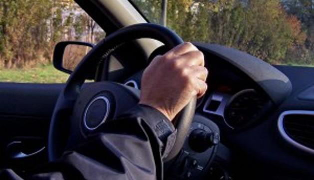 En Navarra hay 33.190 conductores de 70 o más años