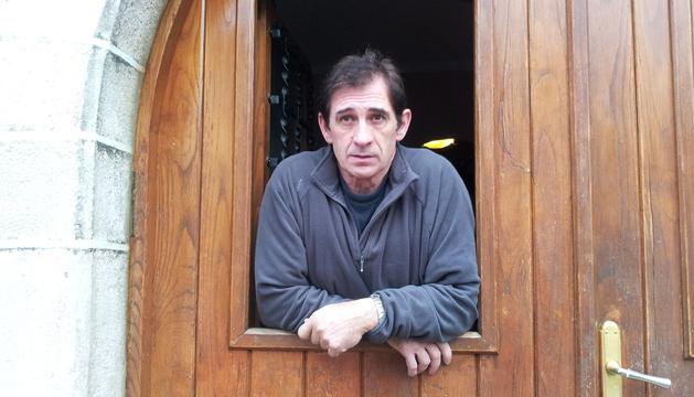 Julián Retegi