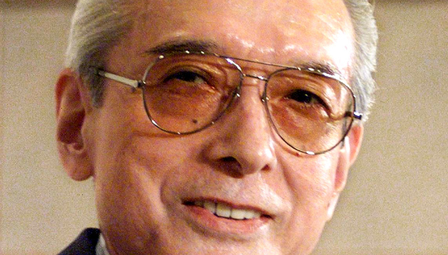 Hiroshi Yamauchi, el refundador de Nintendo