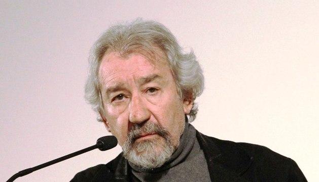 José Sacristan, en una imagen de archivo.