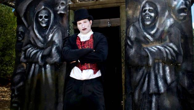 Halloween llega a Sendaviva