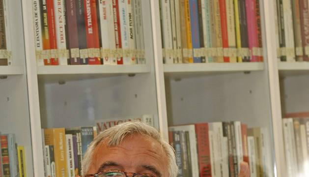 Escritores que pasaron  por el Club de Lectura de Diario de Navarra en 2011