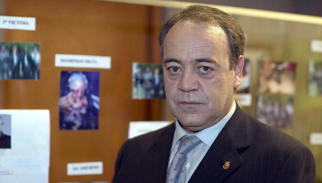 Tito Valverde en 2004