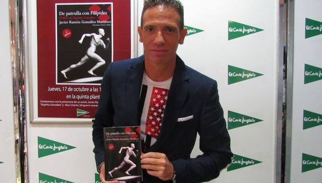 'Espíritu González', en su presentación