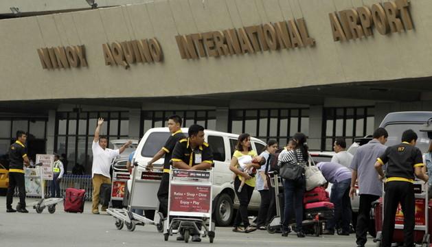 El aeropuerto de Manila, el peor del mundo