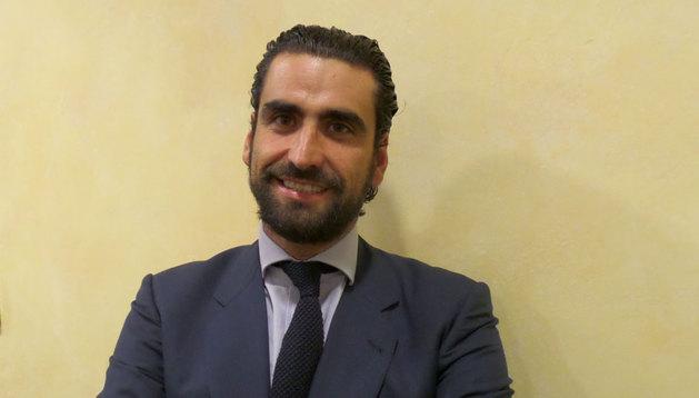 Iñaki Ortega Cachón, director de Madrid Emprende
