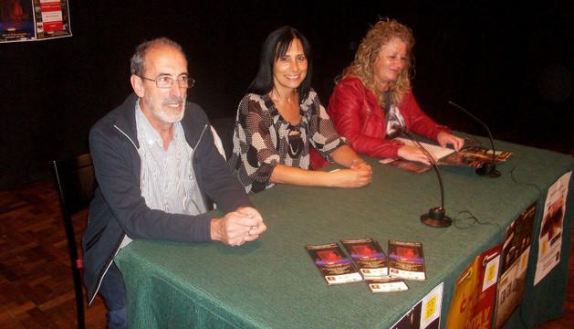 Presentación del  Festival de Teatro del Tercer Sector