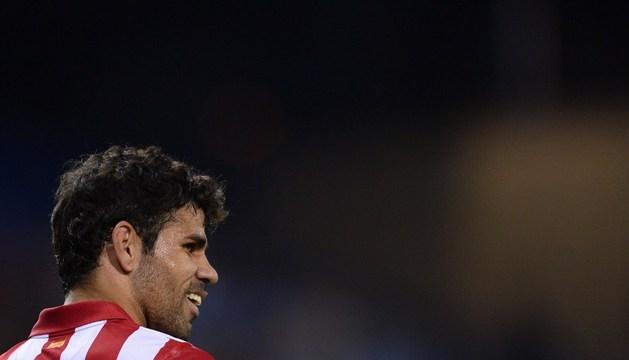 Diego Costa, convocado con España