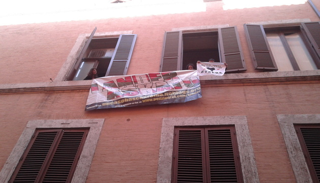 Imagen del blog 'Un caso basco a Roma'.