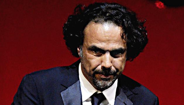 Fotografía de archivo del 1 de octubre de 2011 del director mexicano Alejandro González Iñarritu