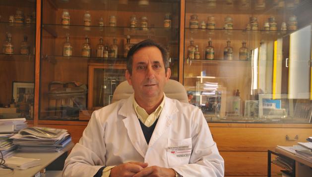 Víctor Napal.