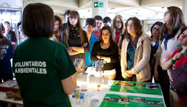 Semanas de la Ciencia de la Universidad de Navarra