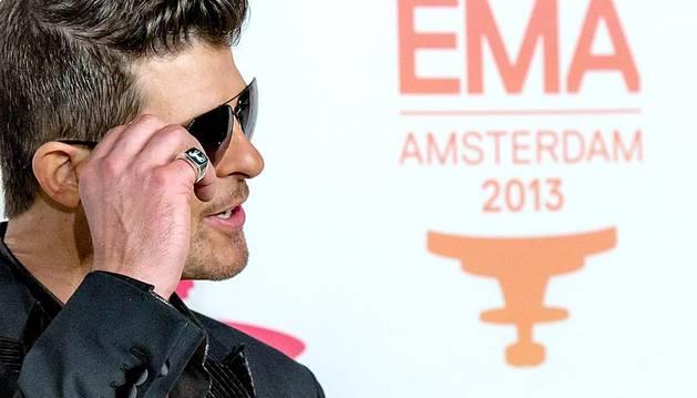 Miley Cirus y Bruno Mars fueron los grandes triunfadores de los premios MTV Europa