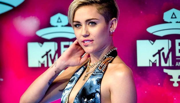 Gala de los premios MTV Europa