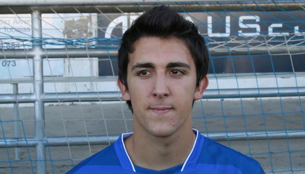 El jugador, Miguel Ángel Moreno