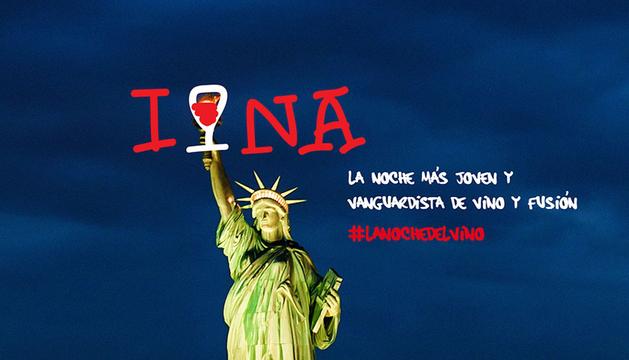 Nueva York servirá de inspiración para la sexta 'Noche del Vino'