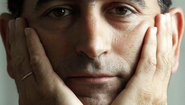 El dramaturgo Juan Mayorga, galardonado con el Premio Nacional de Literatura Dramática 2013