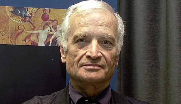 Luis Goytisolo, Premio Nacional de las Letras 2013.