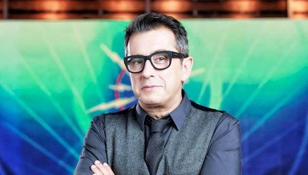 Andreu Buenafuente presenta en La Sexta