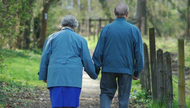 Un paseo diario de media hora reduce en un 20%el riesgo de mortalidad en los pacientes con Enfermedad Pulmonar Obstructiva Crónica.