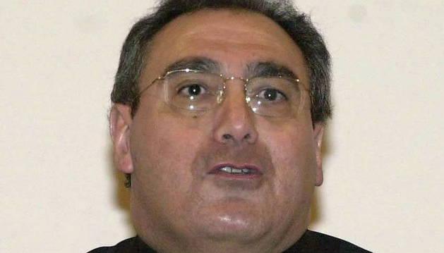 José María Gil Tamayo, nuevo secretario general de los obispos