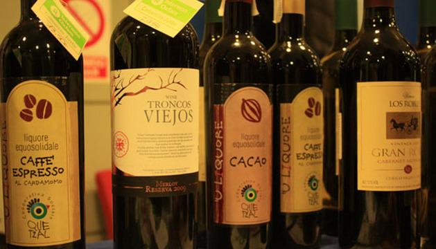Los vinos que se catarán este jueves