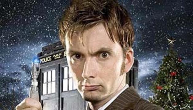 Imagen de Doctor Who, la mítica serie británica de ciencia ficción