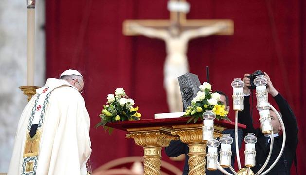 Misa del final del Año de la Fe