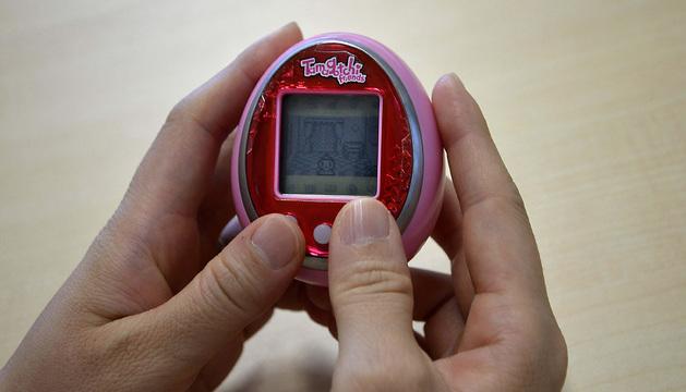 El juguete está recomendado para niños de entre 6 y 8 años.