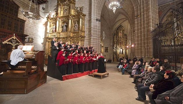 Día de Navarra 2013
