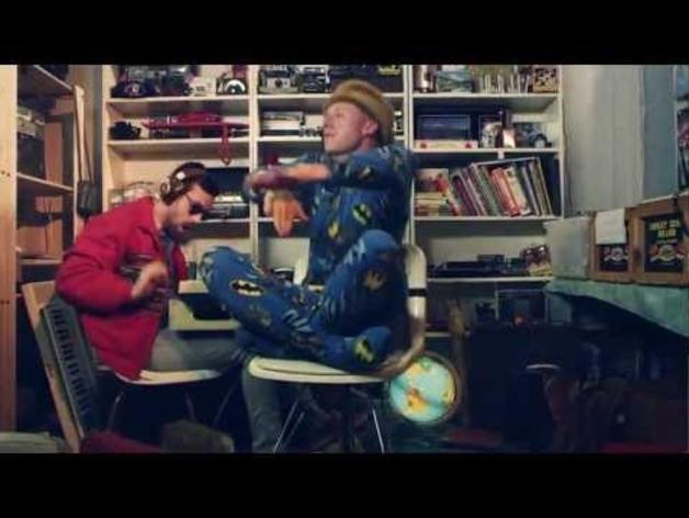 El dúo Macklemore & Ryan Lewis, el más escuchado de Spotify en 2013