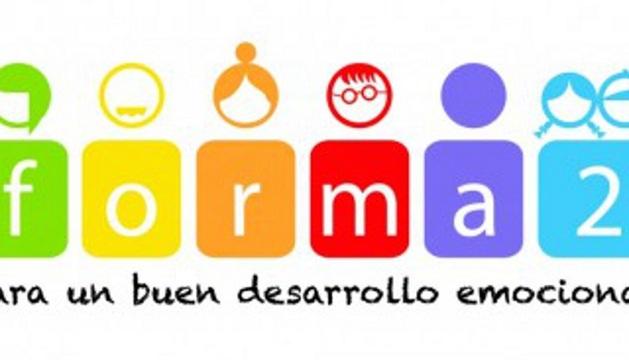 Logo de Padres Formados, los organizadores de las jornadas