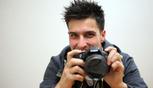 Javier Guirao Gil, ganador del último reto del concurso