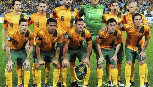 Australia pretende aumentar su potencial competitivo