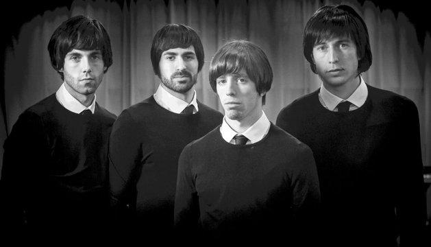Los jugadores del Athletic serán Beatles