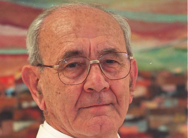 El doctor Emilio Moncada ha fallecido este jueves a los 80 años