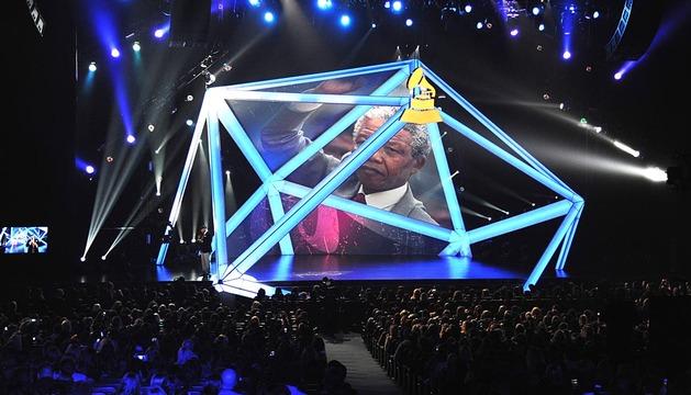 Gala de las nominaciones de los 56 Premios Grammy