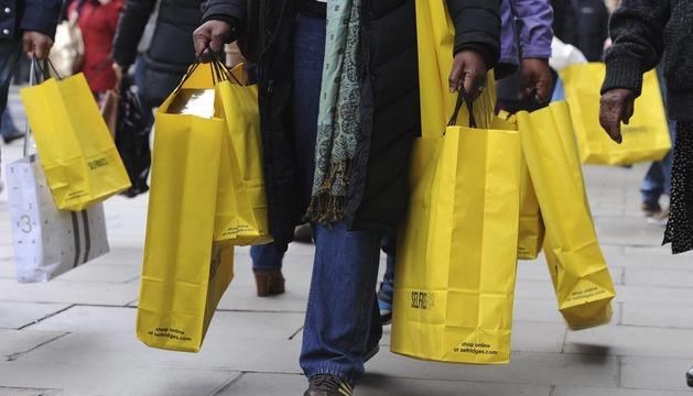 Stop a las compras impulsivas