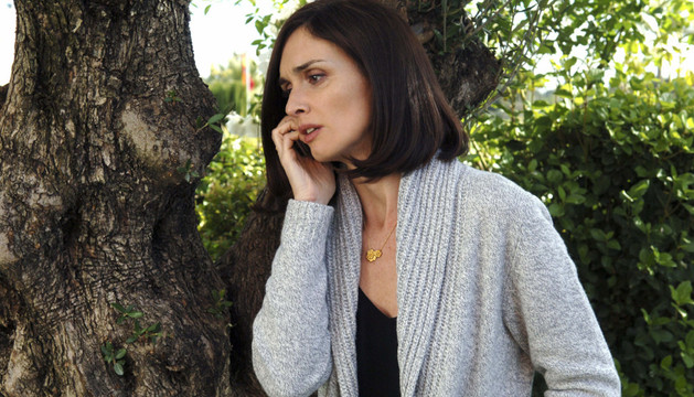 La actriz Paz Vega protagoniza la película 'La ignorancia de la sangre'